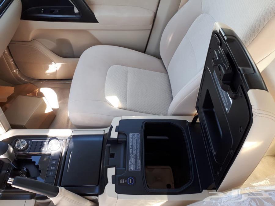 تم البيع تويوتا لندكروزر جكس ار 6 سلندر 2020