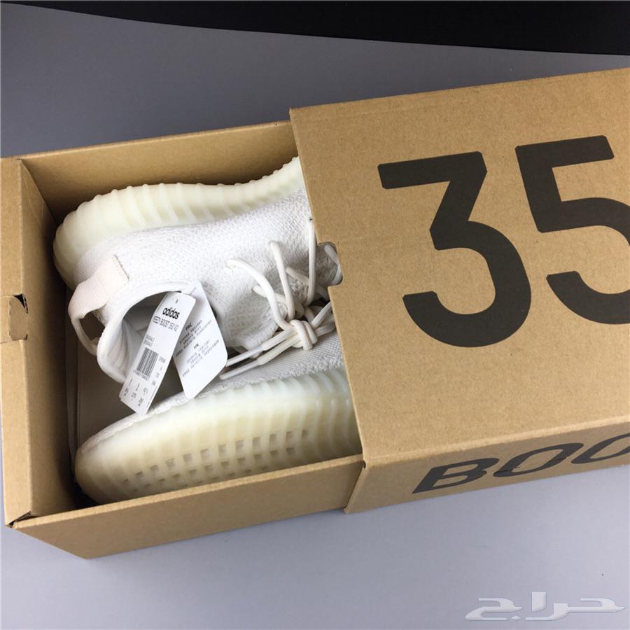 شوز ييزي ماستر كوالتي adidas Yeezy