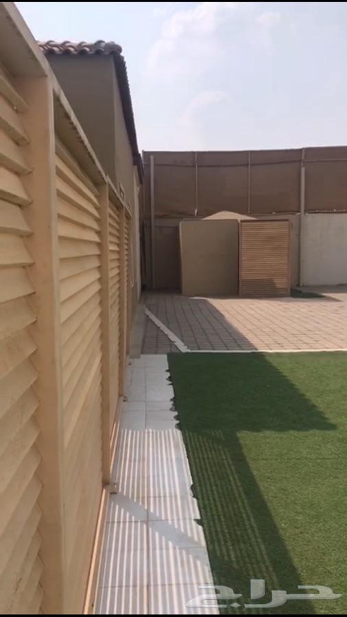 استراحة للبيع حي الرياض بجدة