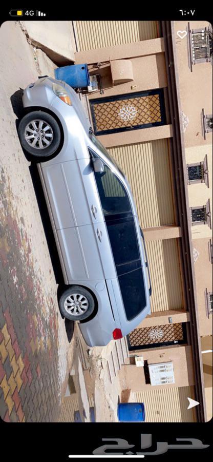 هوندا كورد 2010 فل كامل