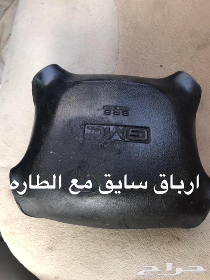 ريش مكيف جمس ومروحه اتوماتيك وديكور باب