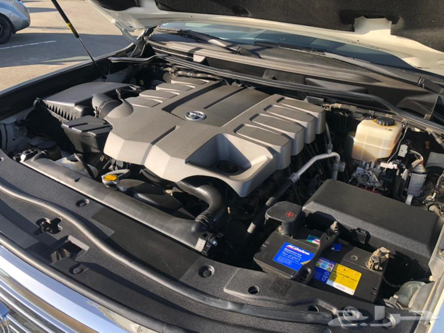 GX.R لاندكروزر 2014 V8