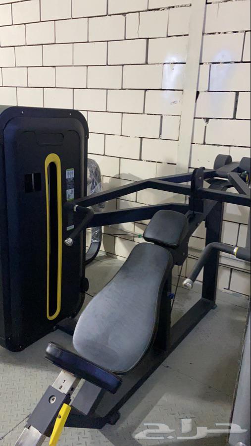 اجهزة رياضية حديد سير اوبتيكال دراجة ثابتة