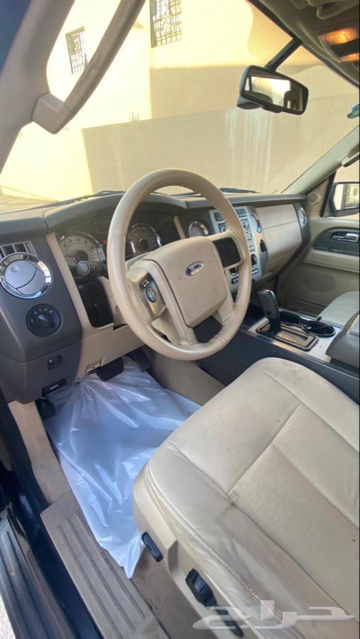 الرياض - السيارة فورد -