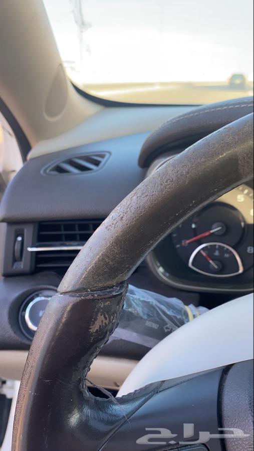 كيف افحص سيارتك وانت ببيتك