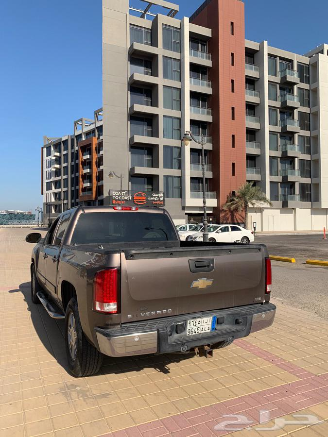 شفر  سلفارادو 2007