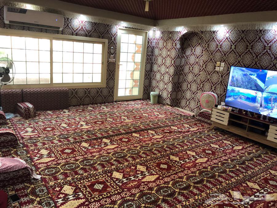للبيع بيت استثماري او استراحة او شالية بمخطط البدر شمال جدة