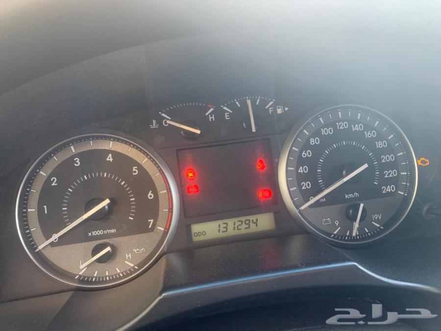 جيب صالون 2008 بدي وكالة المحركات على الشرط ب85 ألف ريال