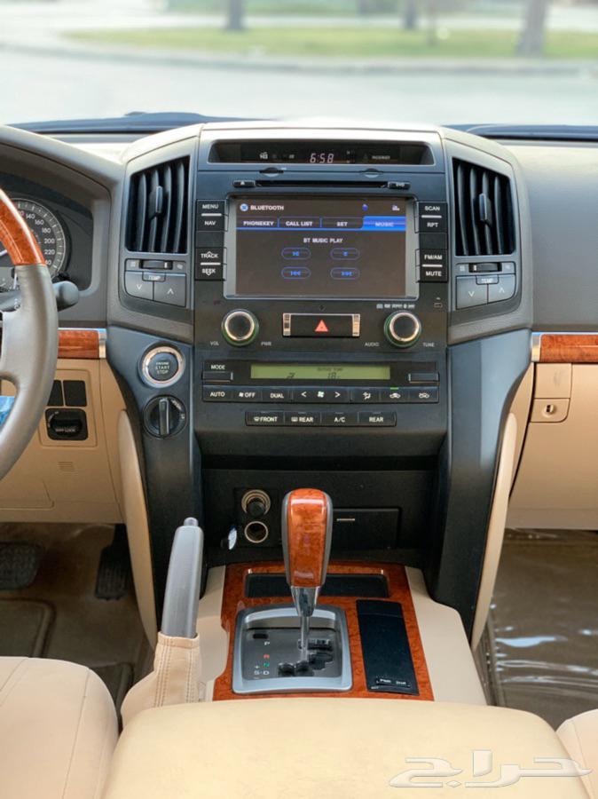 (تم البيع) جيكسار 2012 فل كامل سعودي مخزن ماشي 83 الف فقط