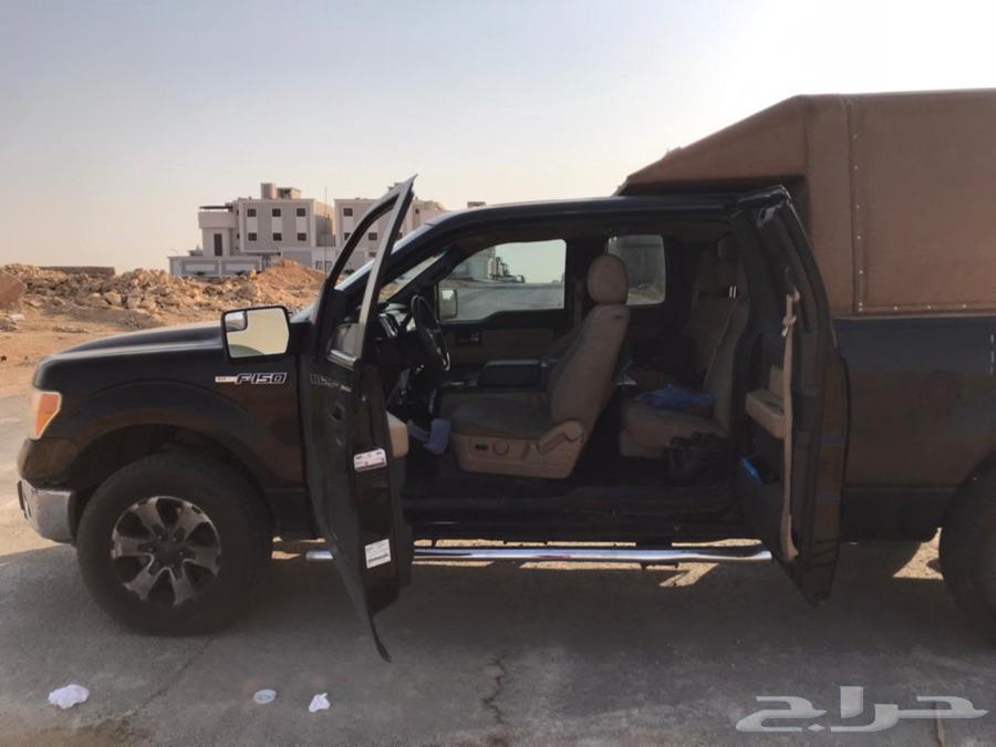 فورد 2014 دبل سعودي ممشى 230 مشيك عليه في الجابري سليم