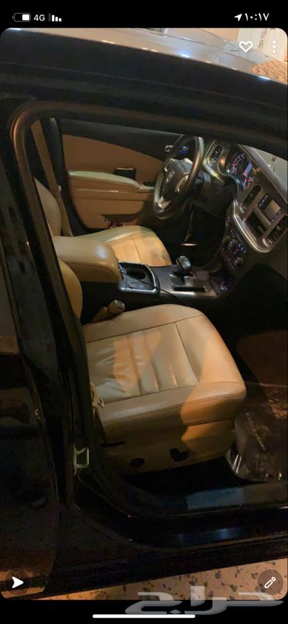 تشارجر 2012 فل كامل V6