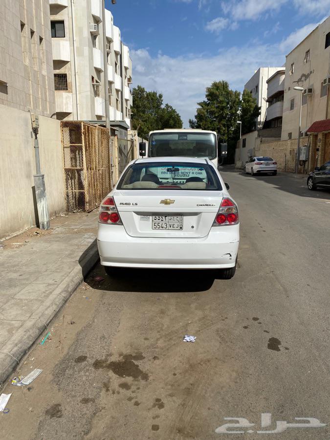 سيارة افيو 2015