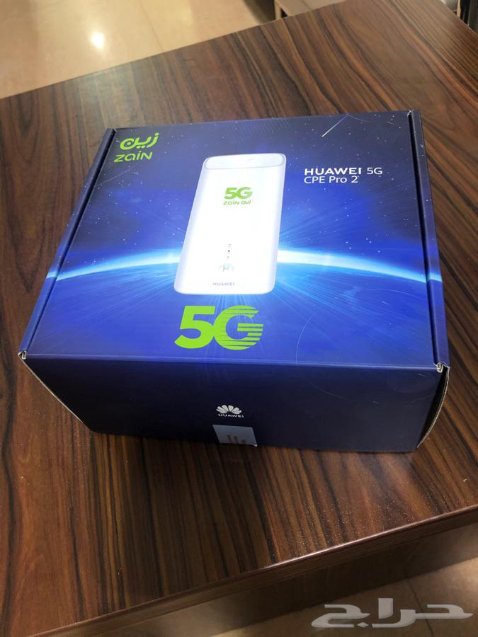 راوتر 5G جديد لم يستخدم