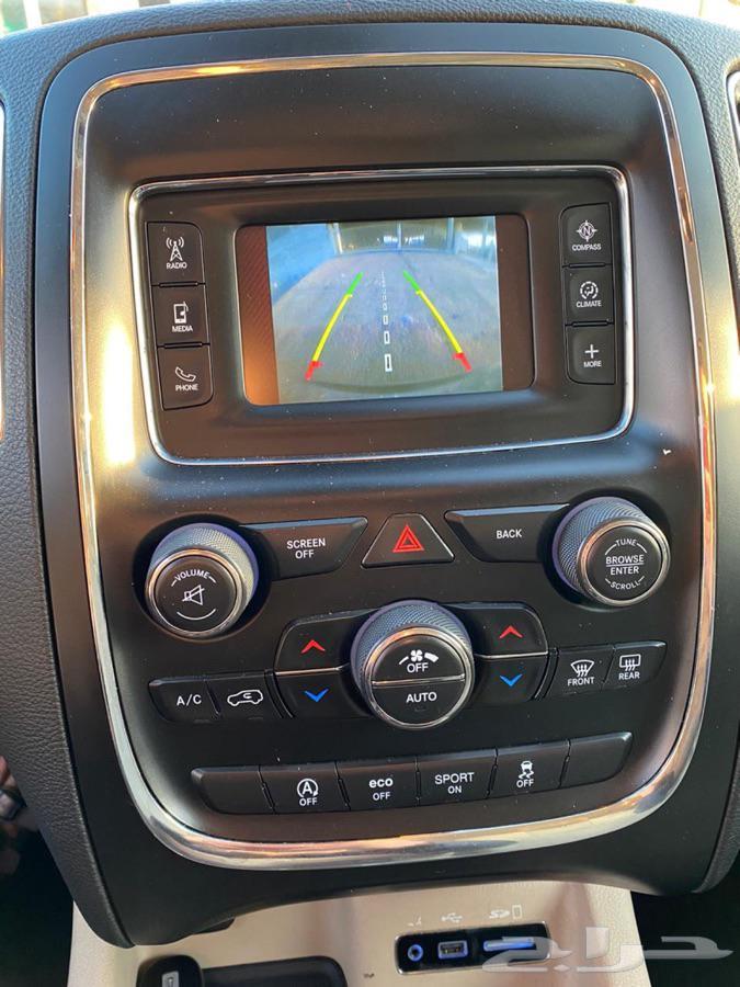 دودج دورانجو 2016-تم البيع
