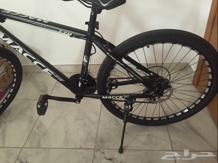دراجة للبيع جديدة
