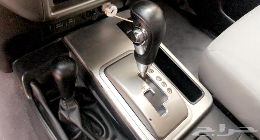 للبيع باترول 2009 اوتوماتيك 4800 تم البيع