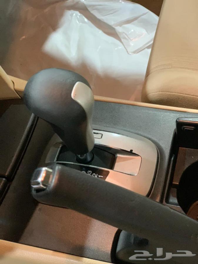 هوندا اكورد استاندر ماشي قليل محركات وبدي وكاله ( تم البيع)