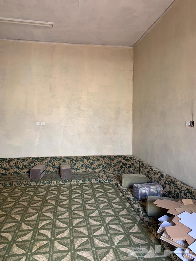 شقة عزاب مدخل مستقل