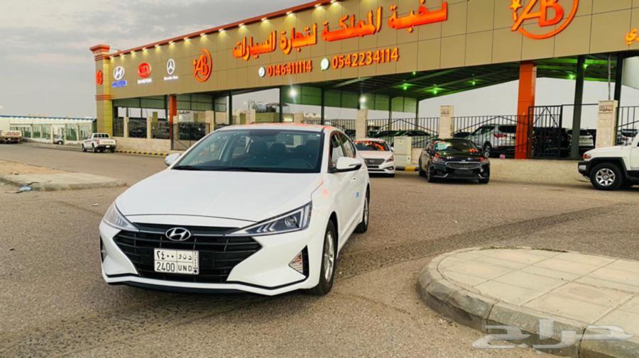 هونداي النترا 2019 بنزين محرك 1600