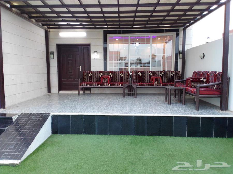 استراحة الريف الاجاويد حي الفيصل