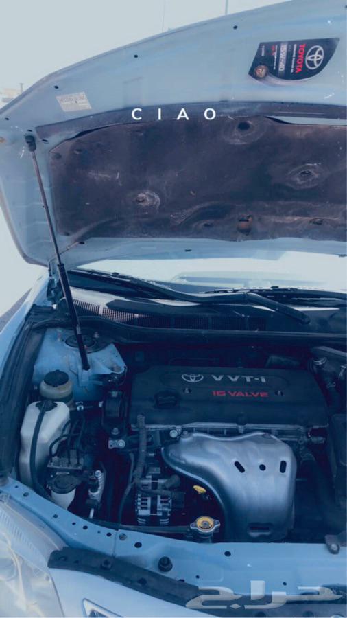 أبها - السيارة  تويوتا -