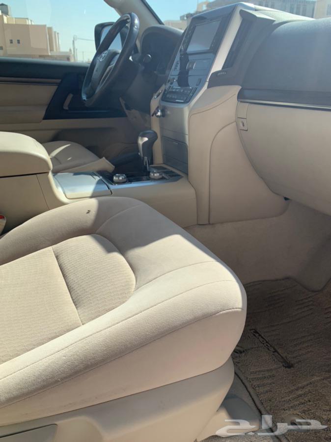 لانكروزر 2020 GXR.1 سيارة وكاله عبداللطيف جميل