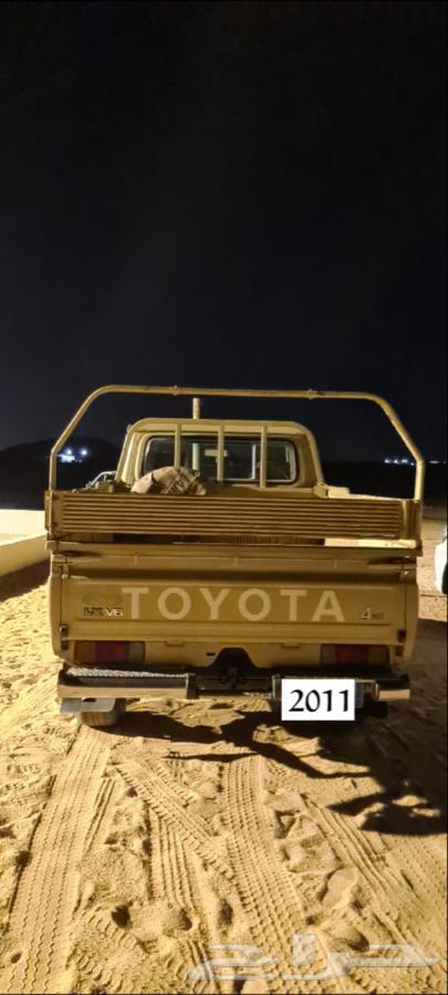 جيب شاص سعودي 2011