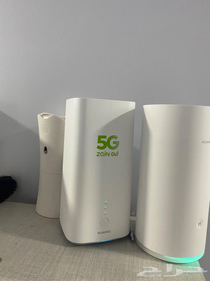 راوتر 5G