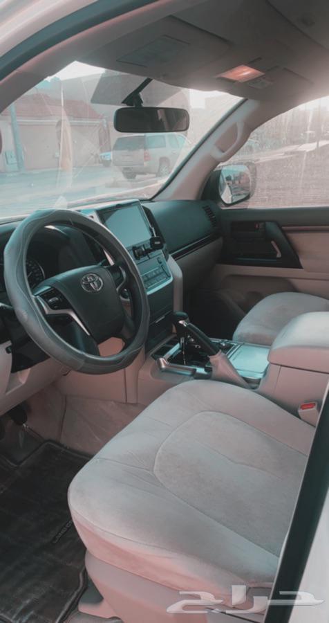 لاند كروزر GXR 2 V8
