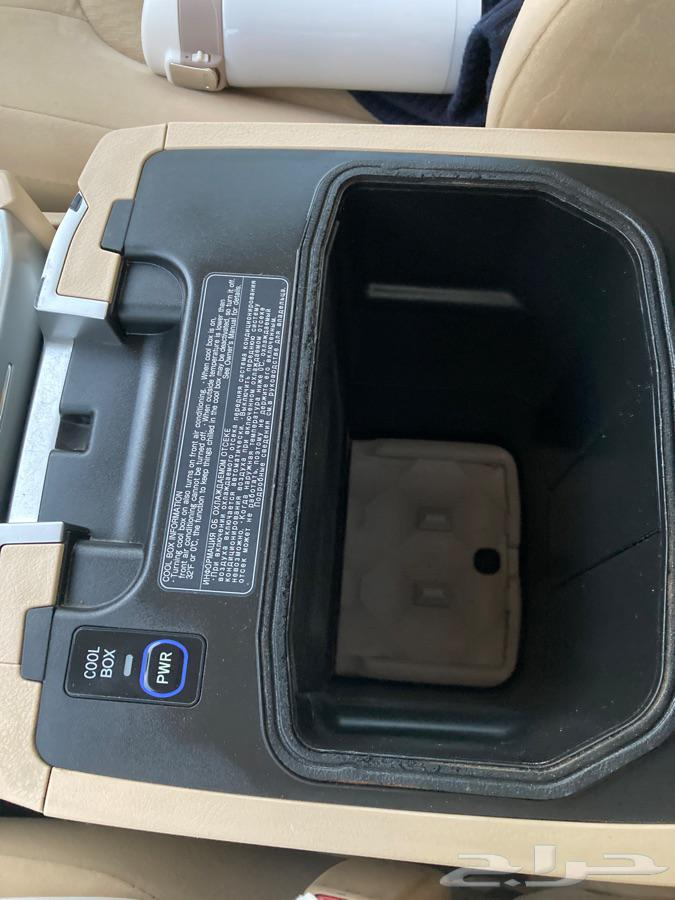 جي اكس V6 2016 مكيف ونص ثلاجه