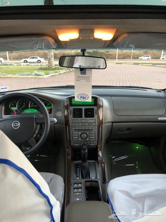 كابرس 2006 LTZ الجميح قمه النظافه
