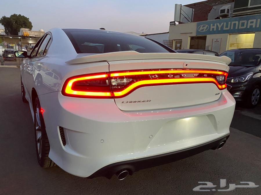 دودج تشارجر 2020 GT جديد