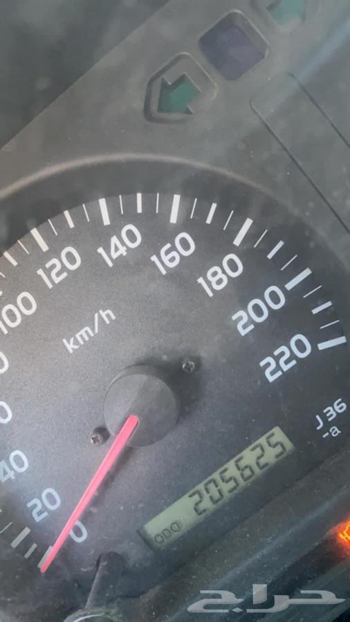 جكسار موديل 2000 للبيع