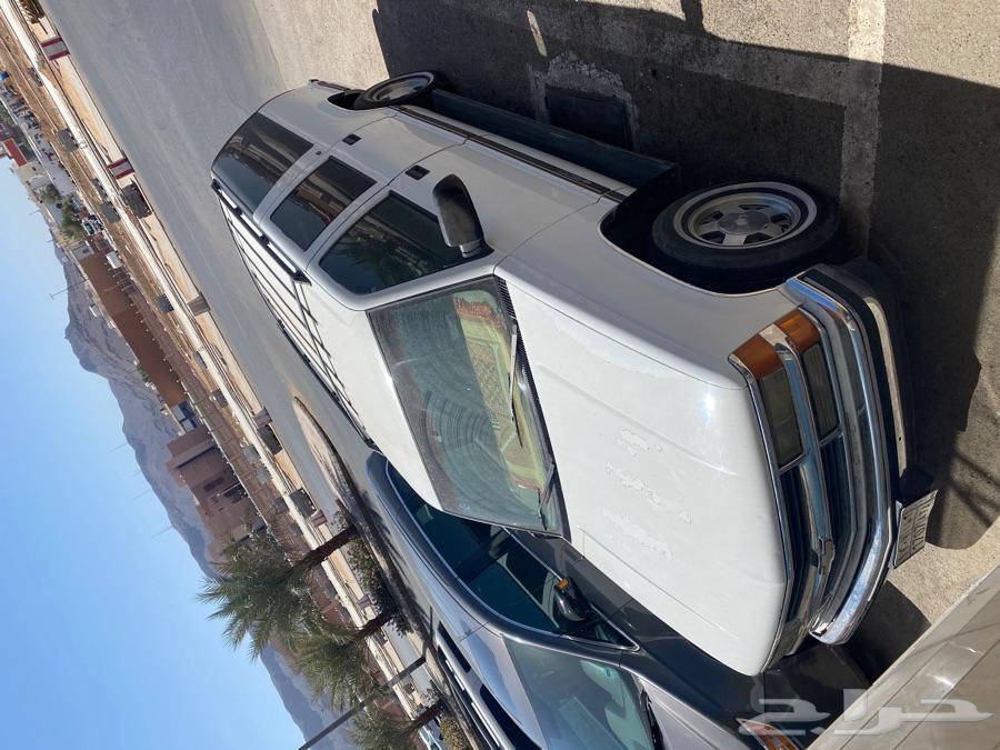 سيارة جمس شفر للبيع
