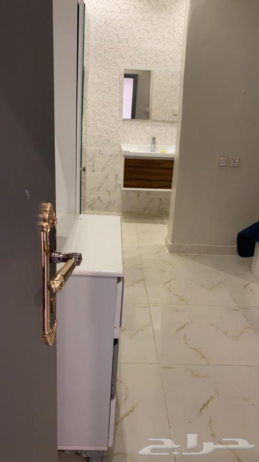 شاليه جناح فندقي جديد