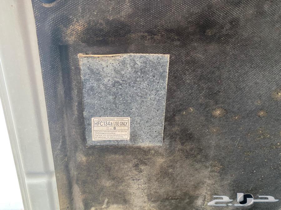 لاندكروزر 2004 مخزن (تم البيع)