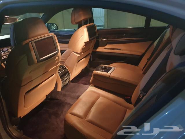 للبيع BMW B750