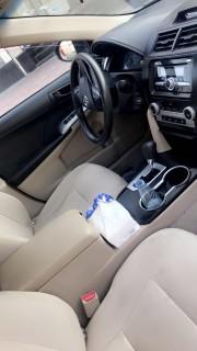 سياره كامري 2016 للبيع