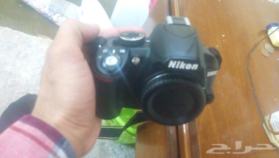 كاميرا نيكون 3100السعر قابل للتفويض