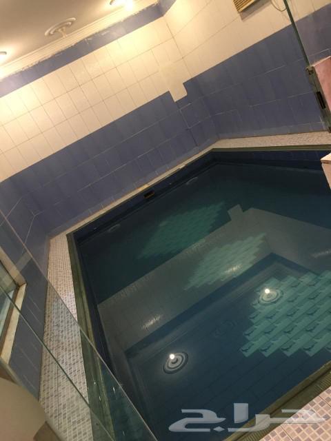 فندق الدولفين للايجار شهري ويومي في الدرب