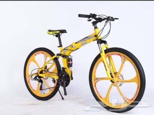 دراجات هوائيه سيكل للبيع