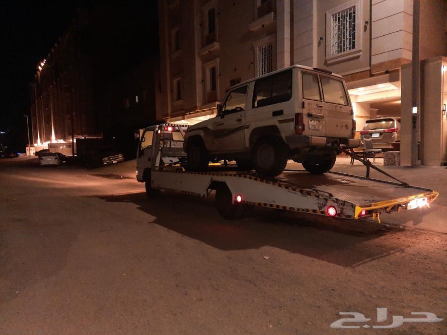حراج السيارات   سطحة نقل سحب سيارات جدة كلو14. 100