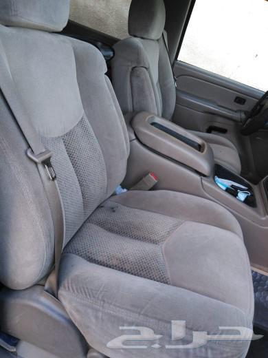 تاهو 2006 للبيع