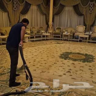 شركه تنظيف شقق بالدمام