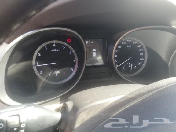 سياره سنتافي موديل 2017