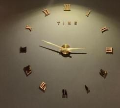 ساعات ثلاثيةالابعاد 3D.
