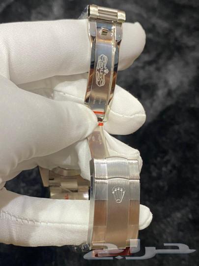 Rolex perpetual 41mm 2020 Super مصنعيه عاليه