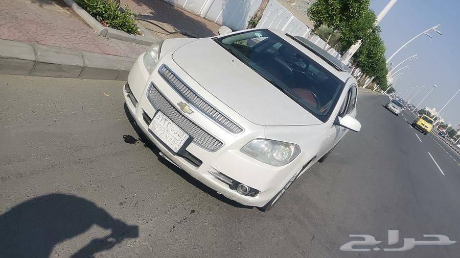 للبيع ماليبو 2012