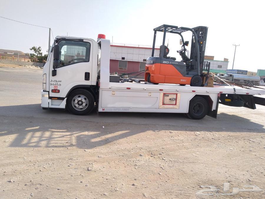 سطحة جدة النقل سيارات الرياض