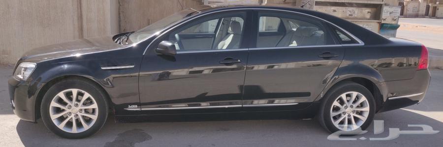 كابريس سعودي LTZ موديل 2009